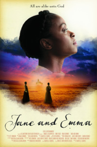 Jane and Emma poster