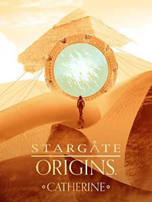 Stargate Origins: Catherine 375x500