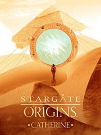 Stargate Origins: Catherine poster