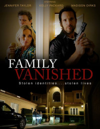 Family Vanished poster