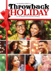 Throwback Holiday poster