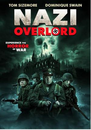 Nazi Overlord 490x696