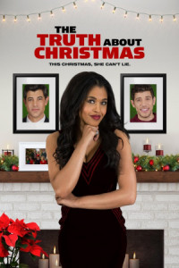 The Truth About Christmas poster