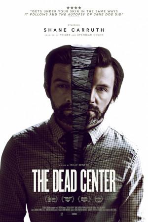 The Dead Center 1002x1500