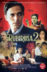 Rubirosa 2 poster