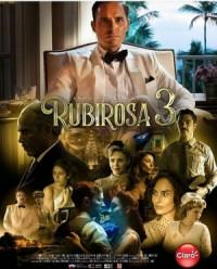 Rubirosa 3 poster