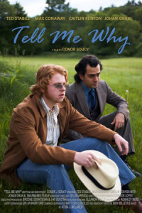 Tell Me Why poster