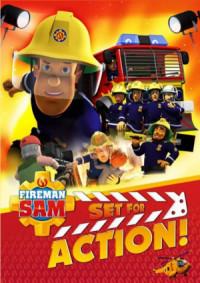 Fireman Sam: Set for Action! poster