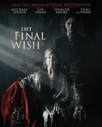 The Final Wish poster
