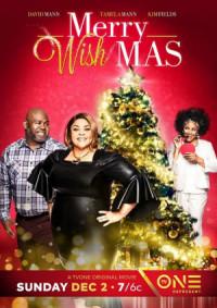 Merry Wish-Mas poster