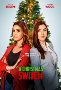 A Christmas Switch poster