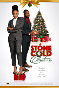 A Stone Cold Christmas poster