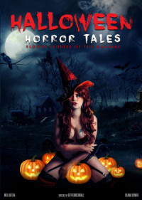 Halloween Horror Tales poster