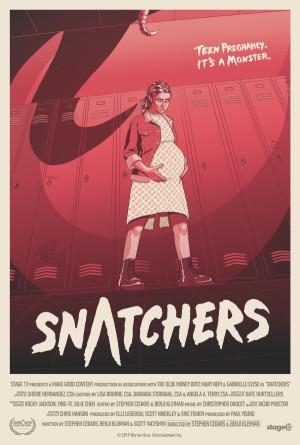 Snatchers 2000x2963