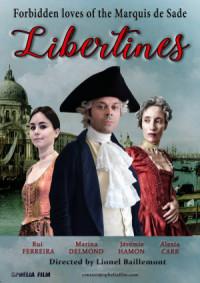 Libertins poster