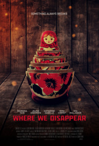 Where We Disappear poster