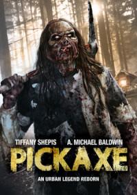 Pickaxe poster