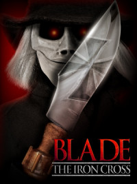 Blade the Iron Cross poster