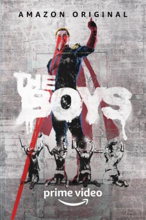 The Boys 404x608