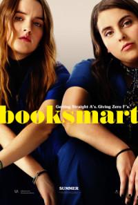 Booksmart poster