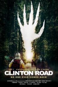 Clinton Road poster