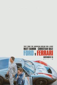 Le Mans '66 - La grande sfida poster