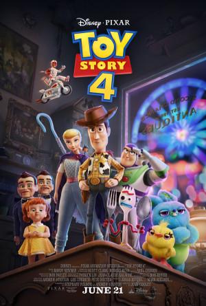 Toy Story 4 1086x1609