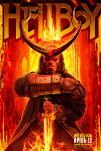 Hellboy - Call of Darkness poster