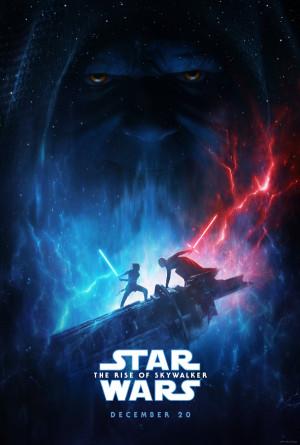 Star Wars: Episode IX - The Rise of Skywalker 1383x2048