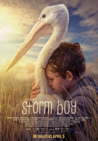 Storm Boy poster