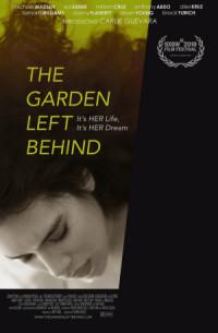 The Garden Left Behind poster