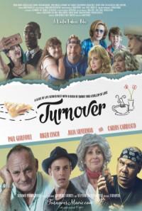 Turnover poster