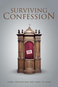 Surviving Confession poster