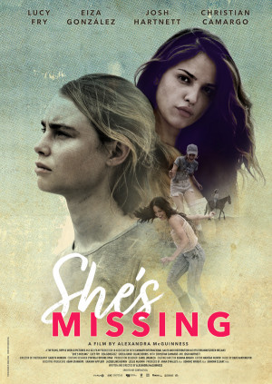 She's Missing 1000x1409