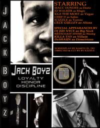 Jack Boyz poster