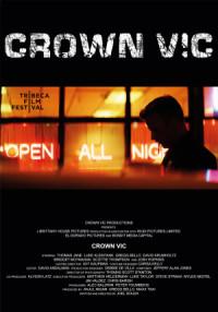 Crown Vic poster