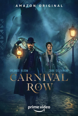 Carnival Row 510x755