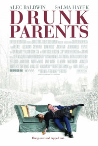 Drunk Parents poster