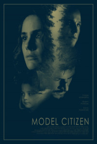 Model Citizen poster