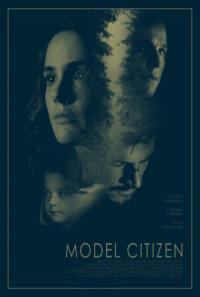 Model Citizen poster