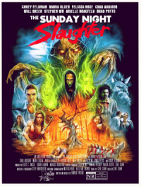 The Sunday Night Slaughter poster