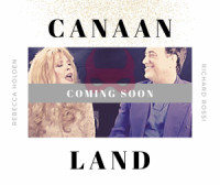 Canaan Land poster