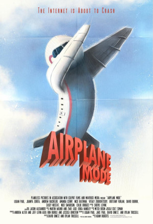 Airplane Mode 640x938