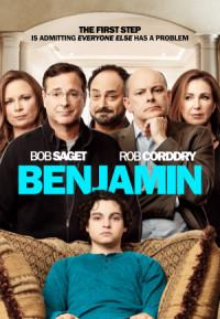 Benjamin poster