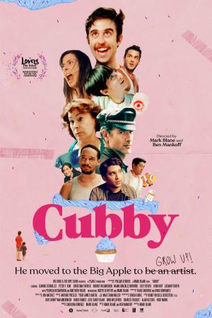 Cubby 7200x10800