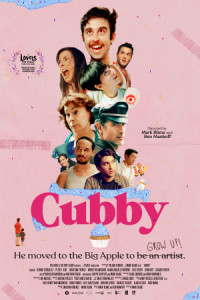 Cubby poster