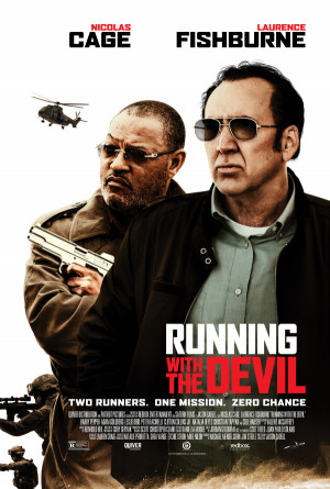 Running with the Devil 4050x6000