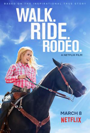 Walk. Ride. Rodeo. 1350x2000