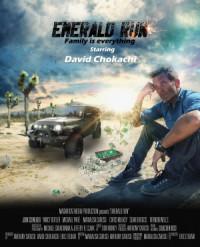 Emerald Run poster
