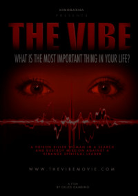 The Vibe poster
